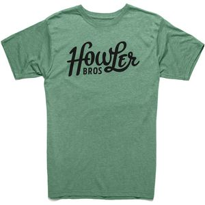 Howler Bros Classic T-Shirt - Short-Sleeve - Men's