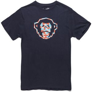 Howler Bros Monkey Geometry T-Shirt - Men's