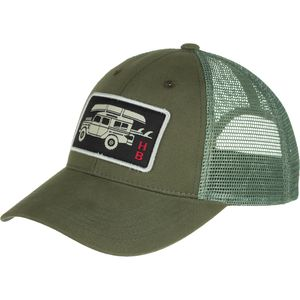 Howler Bros Pilgrimage Trucker Hat
