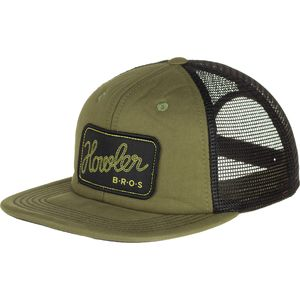 Howler Bros Howler Tie Down Trucker Hat