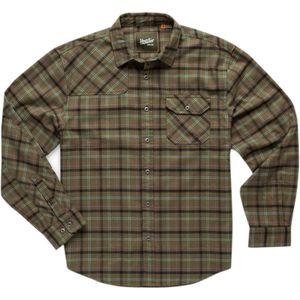 Howler BrothersHarkers Flannel Shirt - Men's