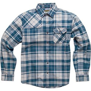 Howler Bros Harkers Flannel Shirt - Long-Sleeve - Men's