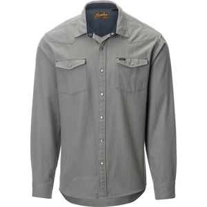 Howler Bros Stockman Flannel Shirt - Men's