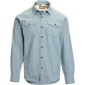 Howler Bros Stockman Cord Shirt - Long-Sleeve - Men's