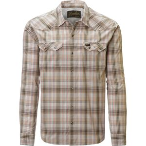 Howler Bros Crosscut Snap Shirt - Men's