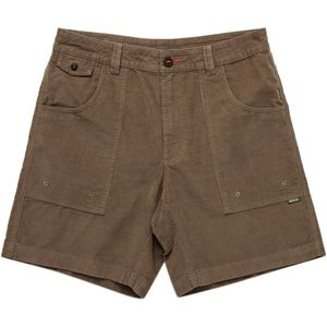Howler Bros Cornerstone Corduroy Short - Men's
