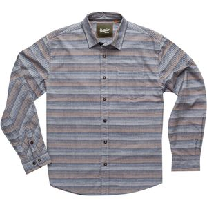 Howler BrothersEnfield Long-Sleeve Shirt - Men's