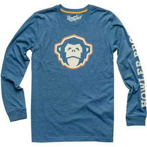 Howler BrothersEl Mono Long-Sleeve T-Shirt - Men's