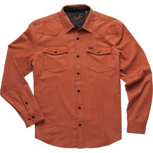 Howler BrothersStockman Stretch Snap Shirt - Men's