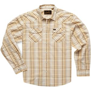Howler BrothersH Bar B Long-Sleeve Shirt - Men's