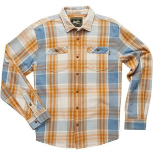 Howler BrothersRodanthe Flannel Shirt - Men's