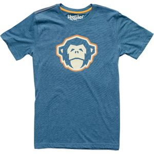 Howler BrothersMono Medallion T-Shirt - Men's
