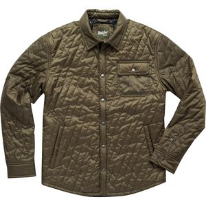 Howler BrothersLightning Quilted Jacket - Men's