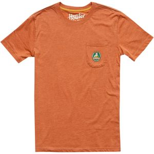Howler BrothersHermanos Platanos Pocket T-Shirt - Men's
