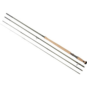 Hardy Zenith DH Fly Rod - 4 Piece