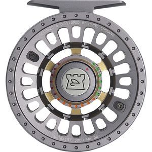 Hardy Ultralite MA DD Fly Reel