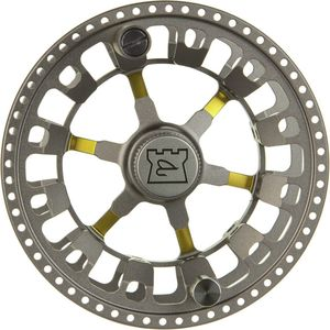 Hardy Ultralite CA DD Fly Reel - Spool