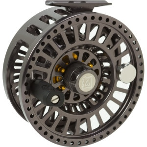 Hardy Fortuna X Fly Reel