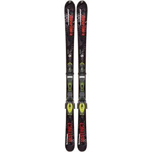 Head Skis USA Power Instinct Ti Pro Ski