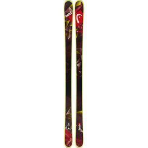 Head Skis USA Framewall Ski