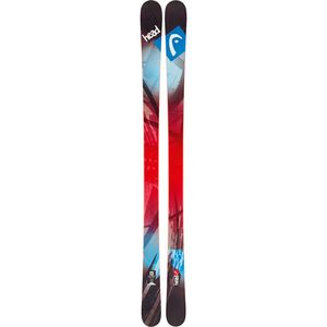 Head Skis USA Caddy Ski