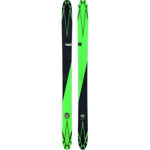 Head Skis USA A-Star SW Ski