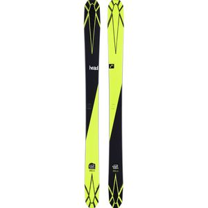 Head Skis USA Cyclic 115 Ski