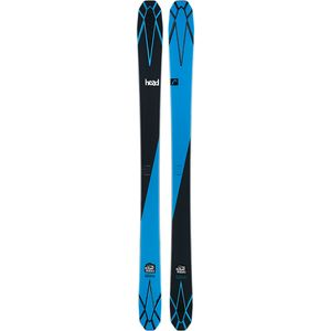 Head Skis USA Collective 105 Ski