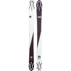 Head Skis USA Venturi 95 Ski