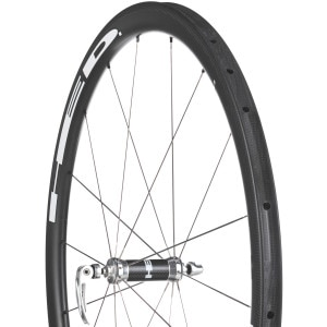 HED Stinger 3 FR Carbon Road Wheelset - Tubular