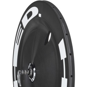 HED Stinger Disc FR Carbon Road Wheel - Tubular