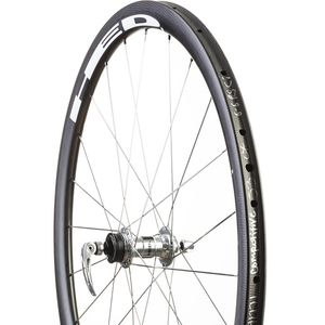 HED Stinger 3 Carbon Disc Brake Road Wheelset - Tubular Price