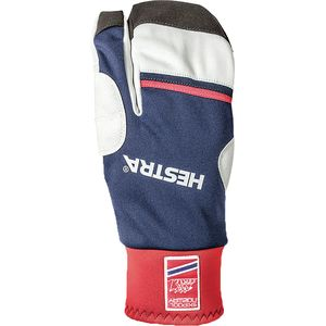 Hestra Windstopper Race Tracker 3-Finger Glove