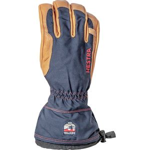 Hestra Narvik Wool Terry Glove