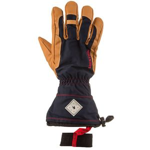Hestra Narvik Glove with Patch