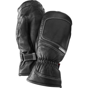 Hestra Full-Leather Czone Powder Mitten