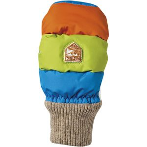 Hestra SwissWool Loft Junior Mitten - Kids'