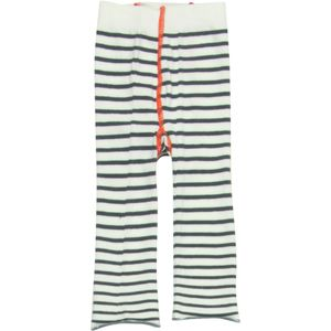 Hansel From Basel Yachtsy Stripe Pant - Infant Girls'