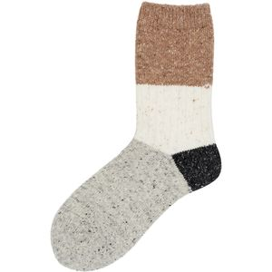 Hansel From Basel Trio Wool Crew Socks - Women's