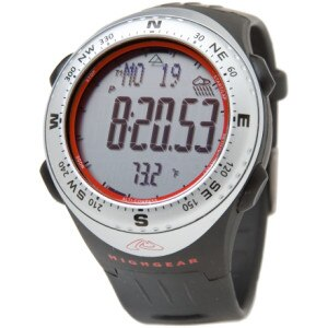 photo: Highgear TerraTech Altimeter altimeter watch