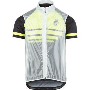 Hincapie Sportswear Pacific Rain Shell Vest - Men's