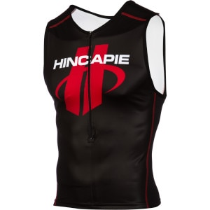 Hincapie Sportswear Flow Tri Top - Sleeveless