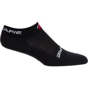 Hincapie Sportswear Power Low Cut 1in Socks