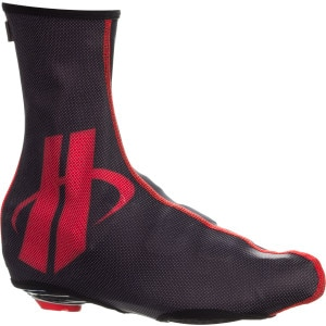 Hincapie Sportswear Edge HyperOptic Shoe Cover Reviews