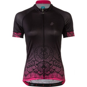 Hincapie Sportswear Chantilly Jersey - Short Sleeve - Women's
