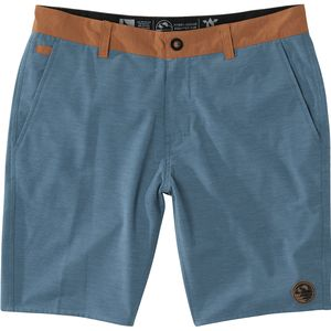 Hippy TreeBasin Hybrid Short - Men's