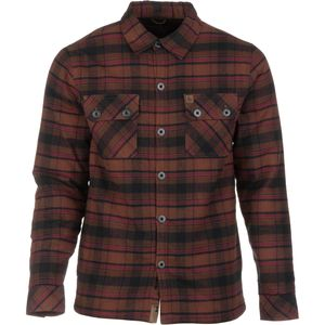 Hippy Tree Bighorn Flannel Shirt - Long-Sleeve - Men's