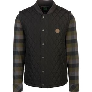 Hippy Tree Stag Jacket - Men's
