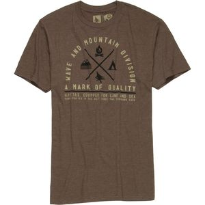 Hippy Tree Marksman T-Shirt - Short-Sleeve - Men's