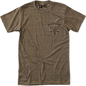 Hippy Tree Rancher T-Shirt - Short-Sleeve - Men's